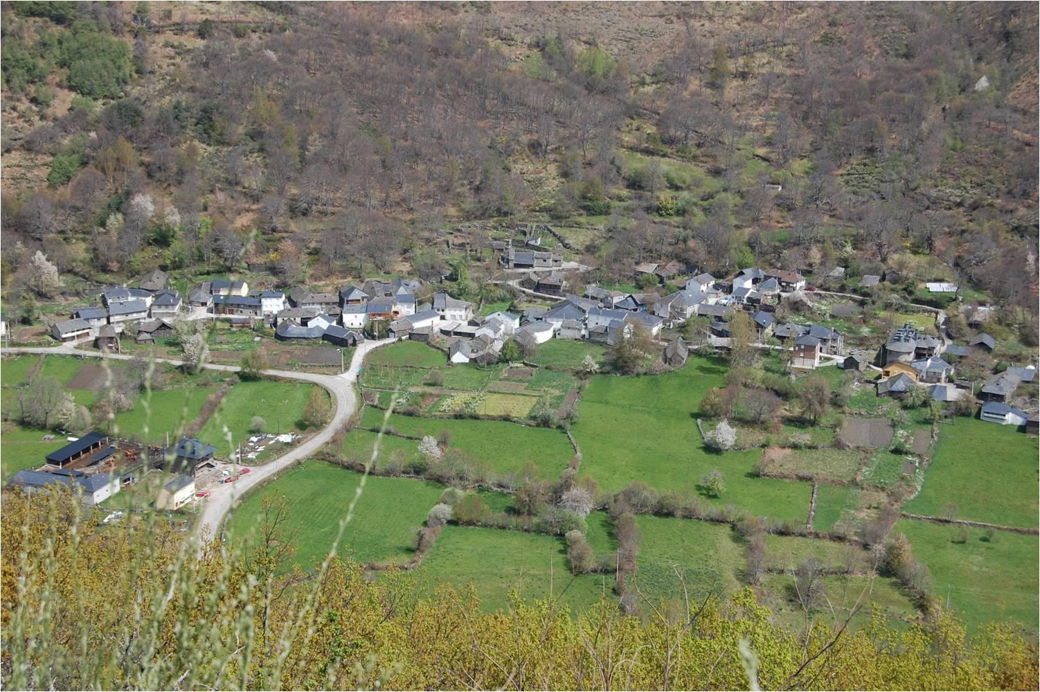 Ver o rural con outros ollos